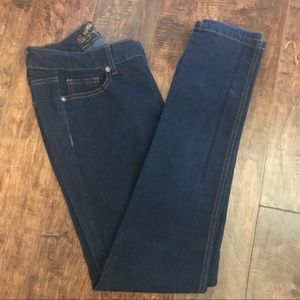 NWOT  Blue Wax Jeans